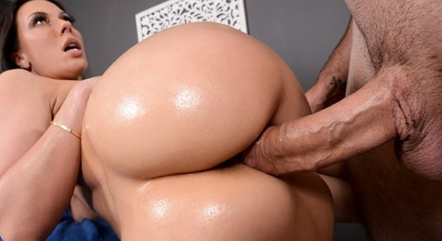 Brazzers - Dirty Masseur..