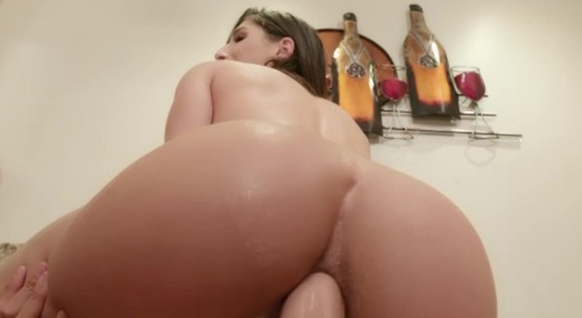 Brazzers - PAWG Abella..